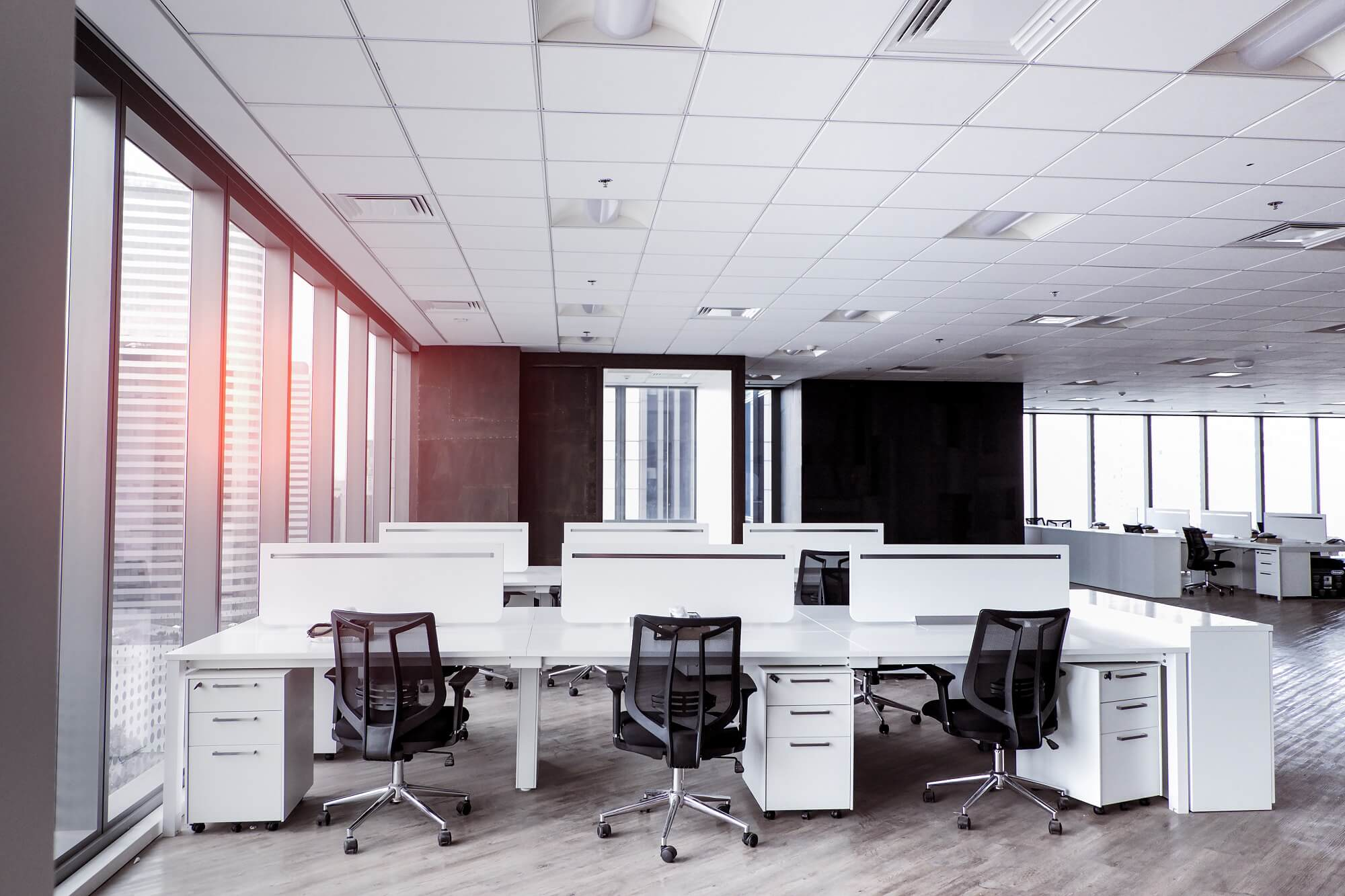 The Best Open Office Flooring Builddirect Blog Life At