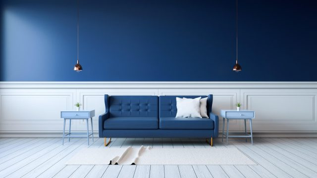 match wall color to wood flooring