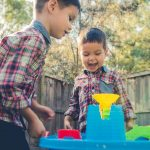 stay at home activities for kids