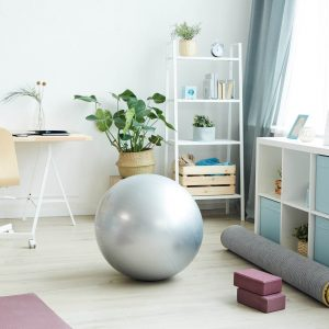 home office gym