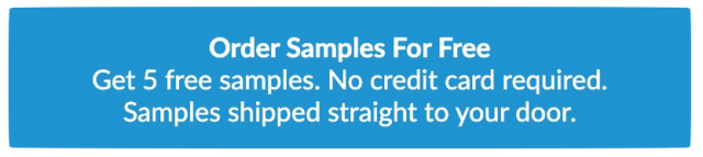 Get 5 Free Samples - No Credit Card Required