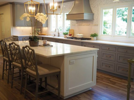 Cabot Italian Porcelain Tile - Saddle Wood in Colonial Wood