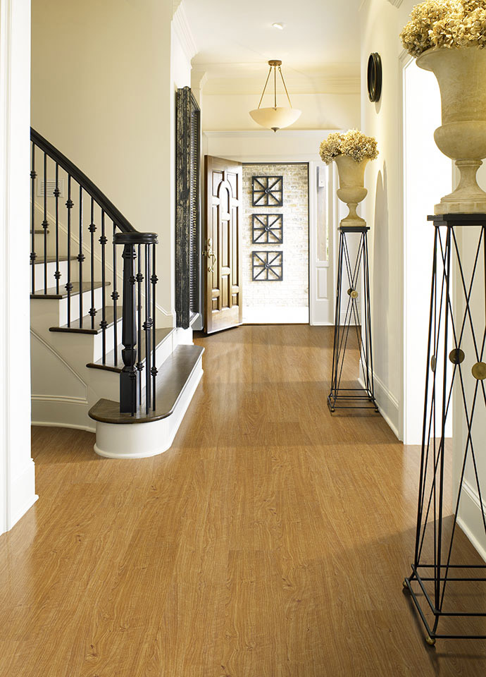 Laminate Flooring Buying Guide