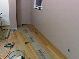 Bamboo floors for pros or do it yourself bamboo floor install solutioingenieria Choice Image