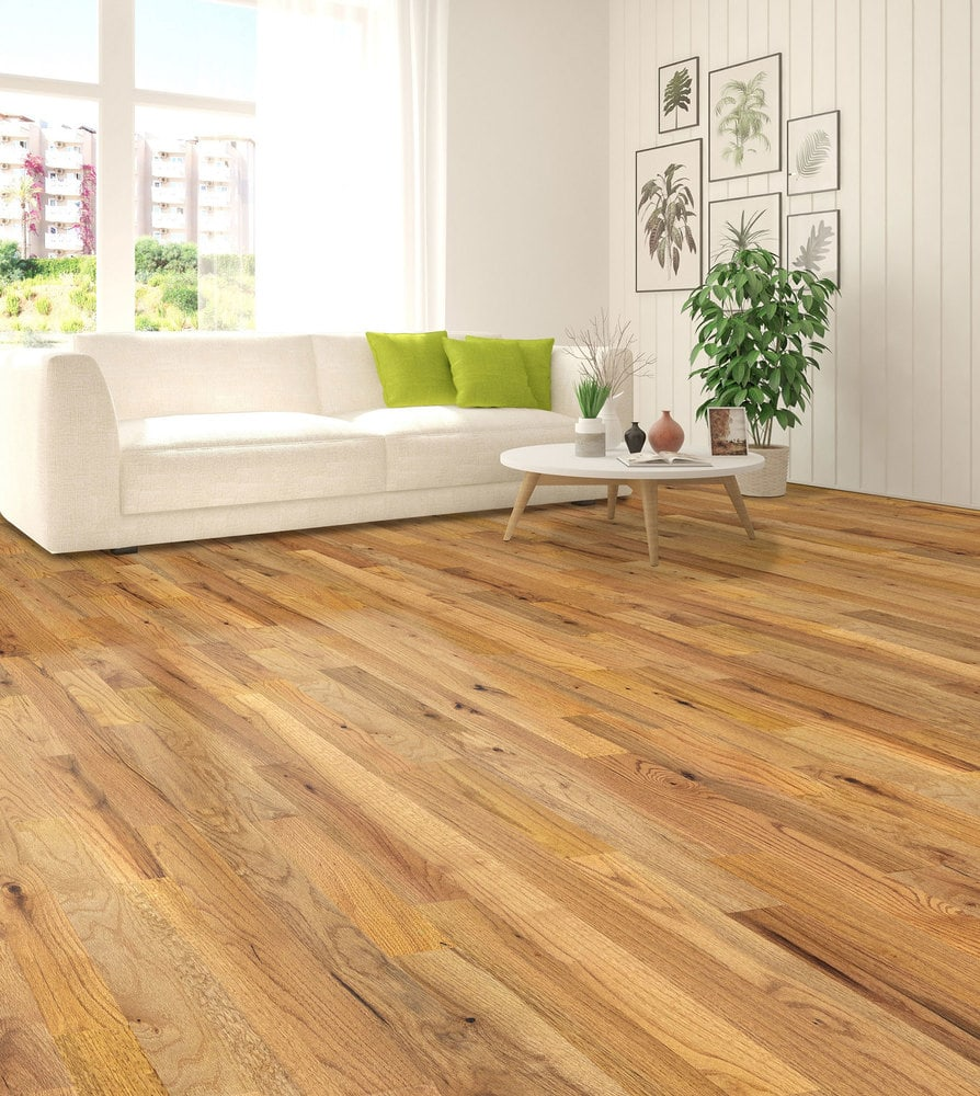 How to Nail Down Hardwood Flooring - A DIY Guide  BuildDirect