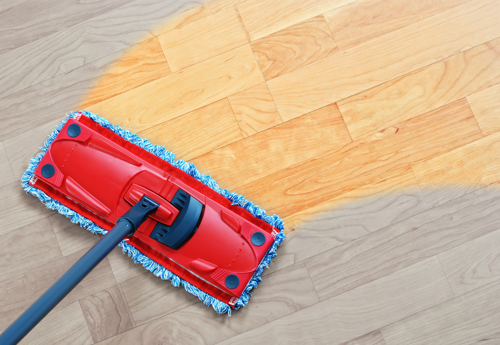 Cleaner For Laminate Floors how to clean laminate floors shaw floors How To Care For Laminate Flooring