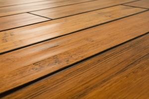 French Bleed Edge Hardwood Floor
