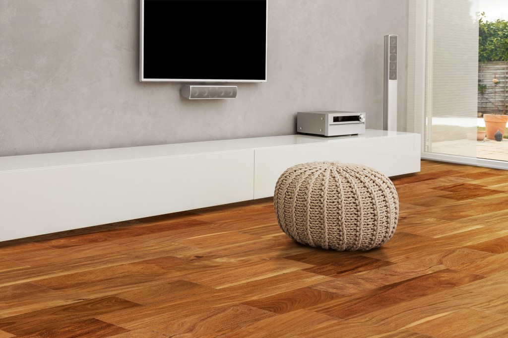 image brazilian cherry handscraped hardwood flooring. no matter what type you choose hardwood flooring will enhance your decor mazama image brazilian cherry handscraped