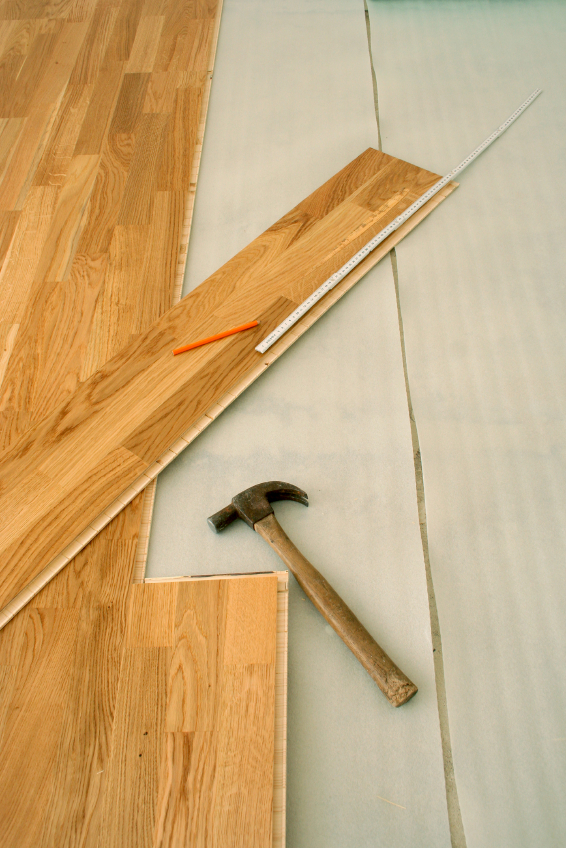 Install your laminate flooring on stairs diy laminate for Diy laminate flooring