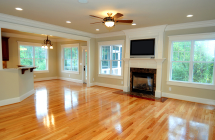 As Far As Hardwood Flooring Is Concerned, There Are Many Different Colors,  Finishes, Styles, And Installation Patterns To Choose From.