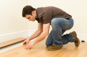 iStock 000005478843XSmall 300x198 How to Install Laminate Flooring