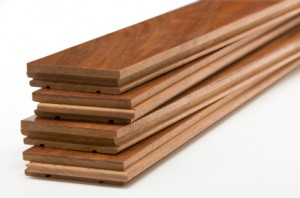 Solid Hardwood Planks