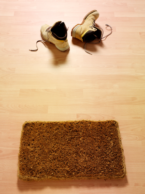 laminate flooring cleaning instructions