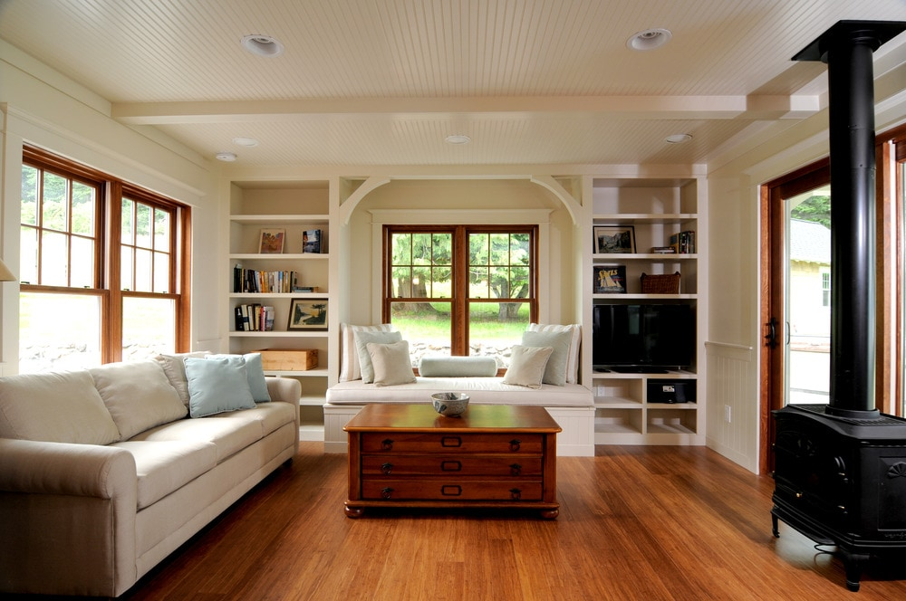 Care and Cleaning of Bamboo Floors