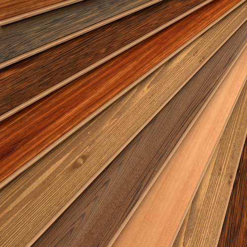 Types Of Laminate Flooring Surface