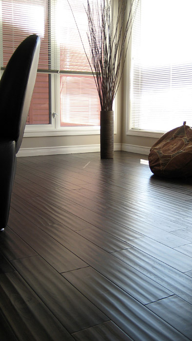 widths hand scraped walnut wide plank wood floor