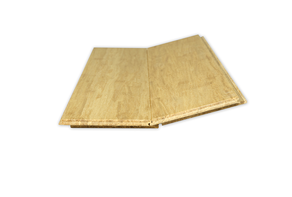 How To Install Glueless Click Bamboo Flooring