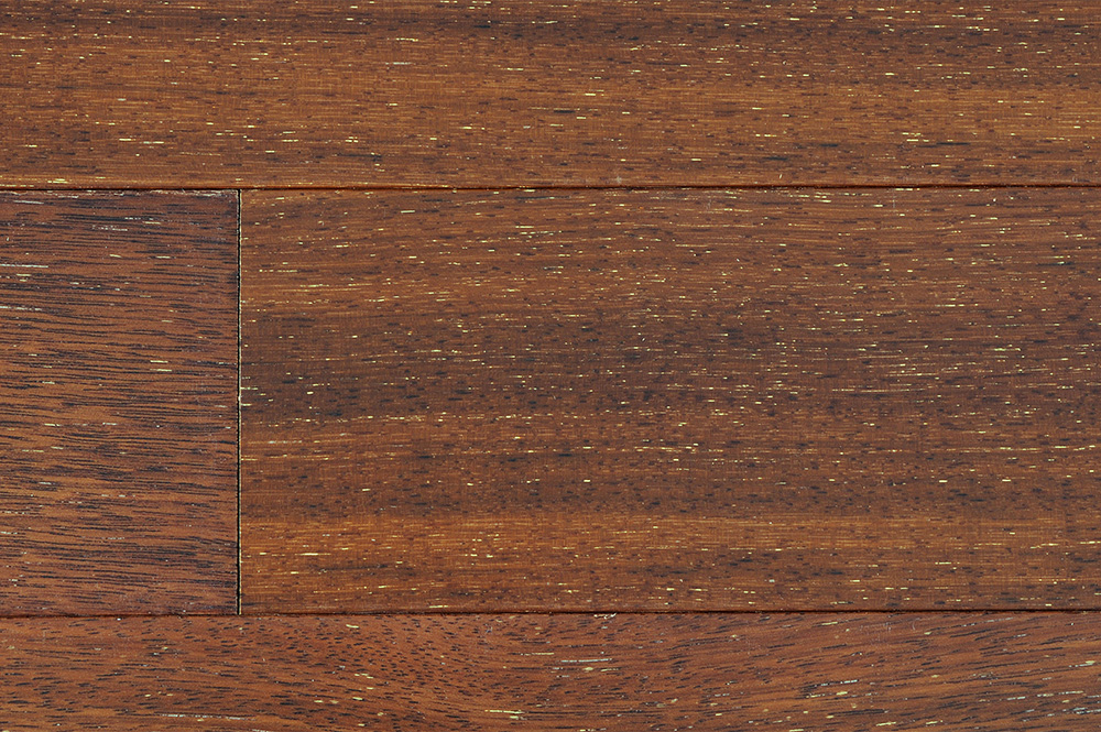 What is merbau hardwood flooring?