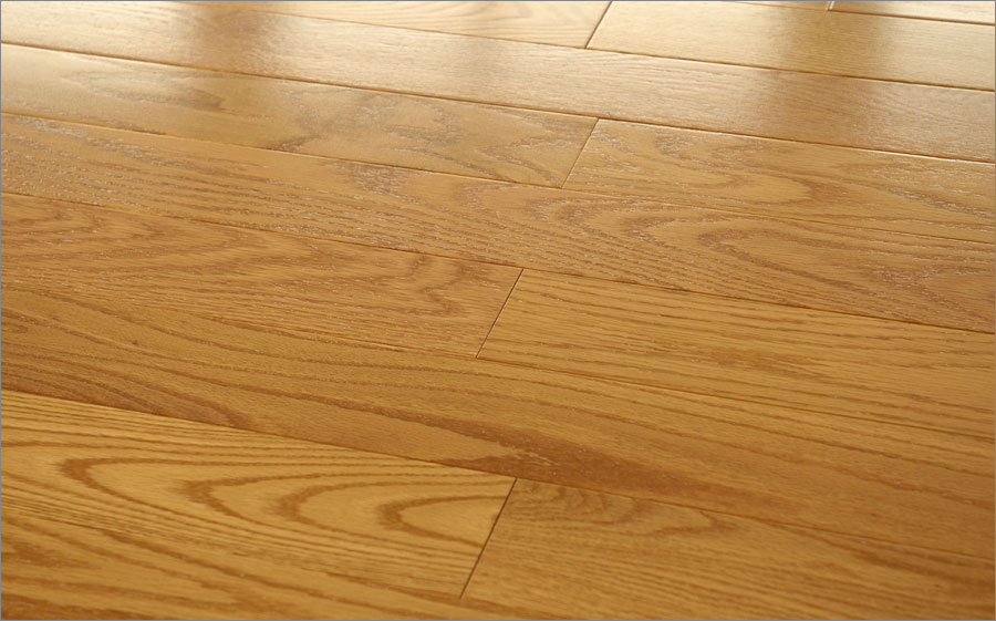 Unfinished and pre finished hardwood floors for Unfinished hardwood floors