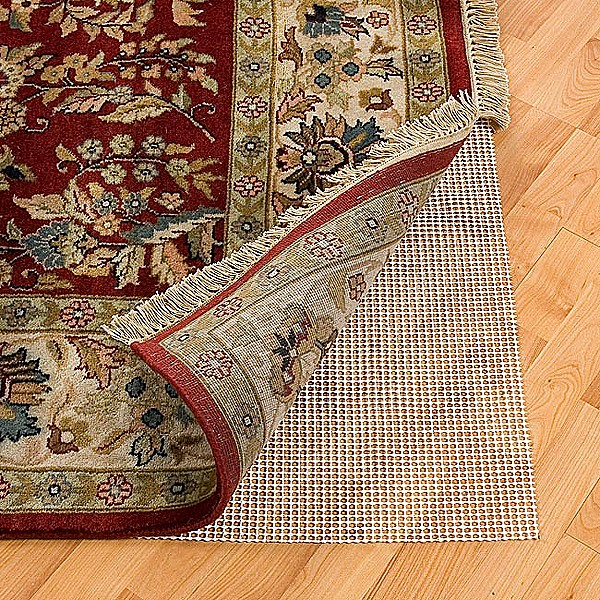 Cushion Rug Pad - For Use on Any Hard Surface