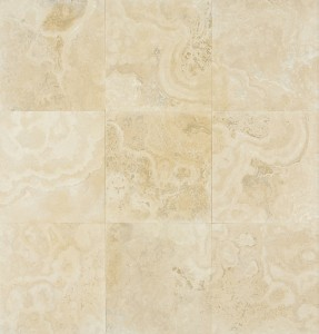 beige travertine tile saturnia