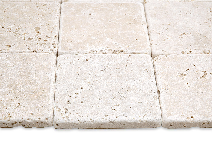 Travertine Tile Colors : Colors finishes and styles of travertine tile