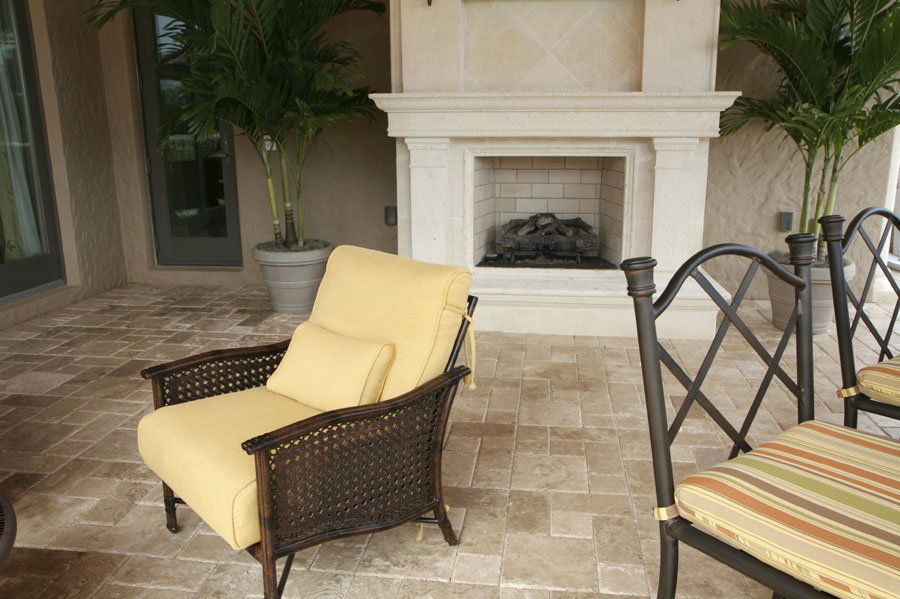 is travertine right for me