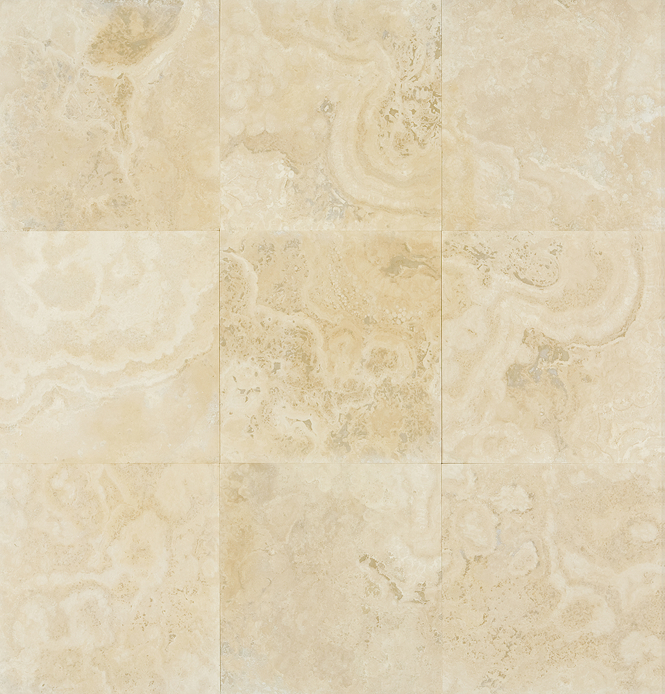 Travertine Kitchen Floor Tiles Types And Grades Of Travertine Tile
