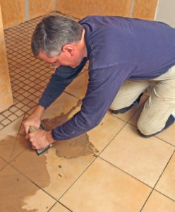 Do it Yourself Tile Installation