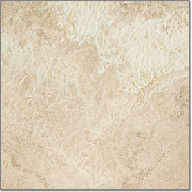 Premium grade travertine tile