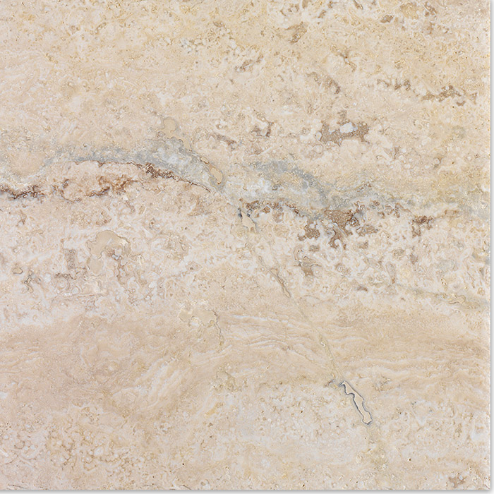 middle grade travertine tile