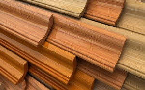 Wood Flooring Moldings