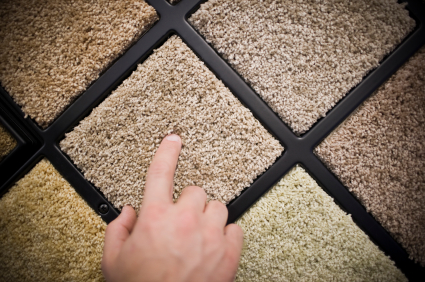 Carpet Buying Guide - Different types of rugs and carpets
