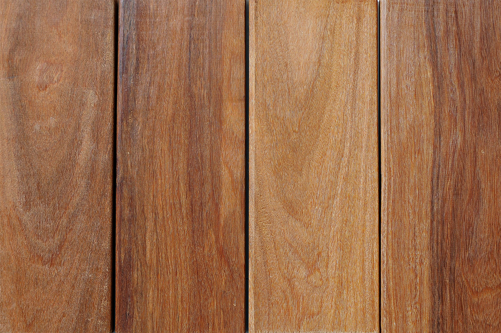 Deck buying checklist for Outside decking material