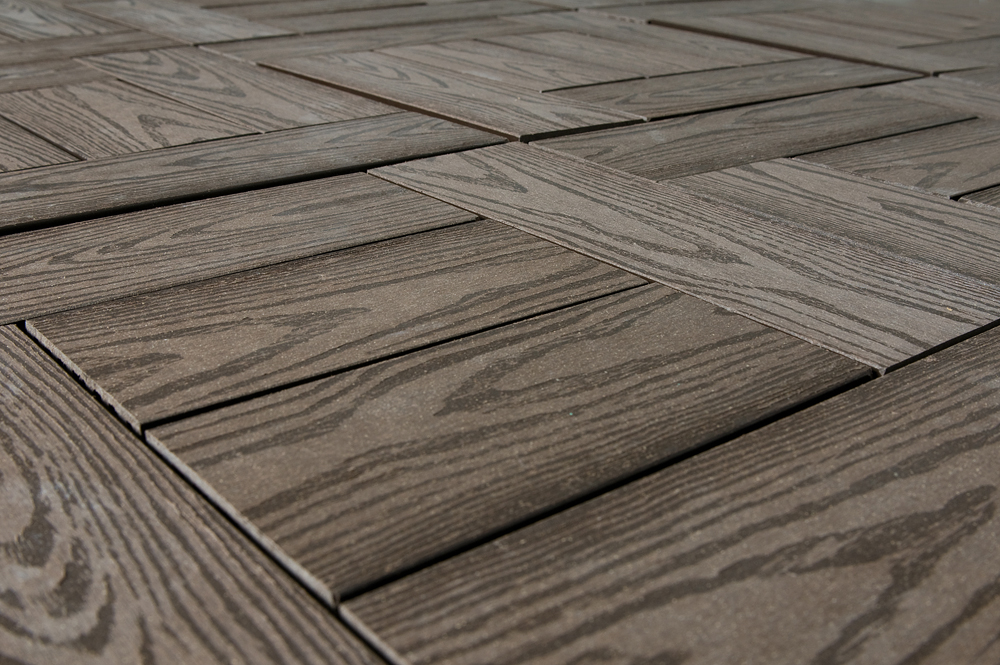 Composite Wood Decking Reviews