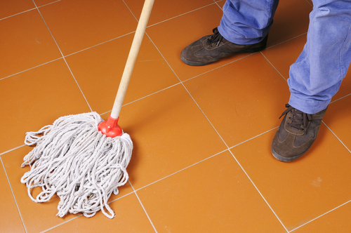 How To Maintain Porcelain Amp Ceramic Tile