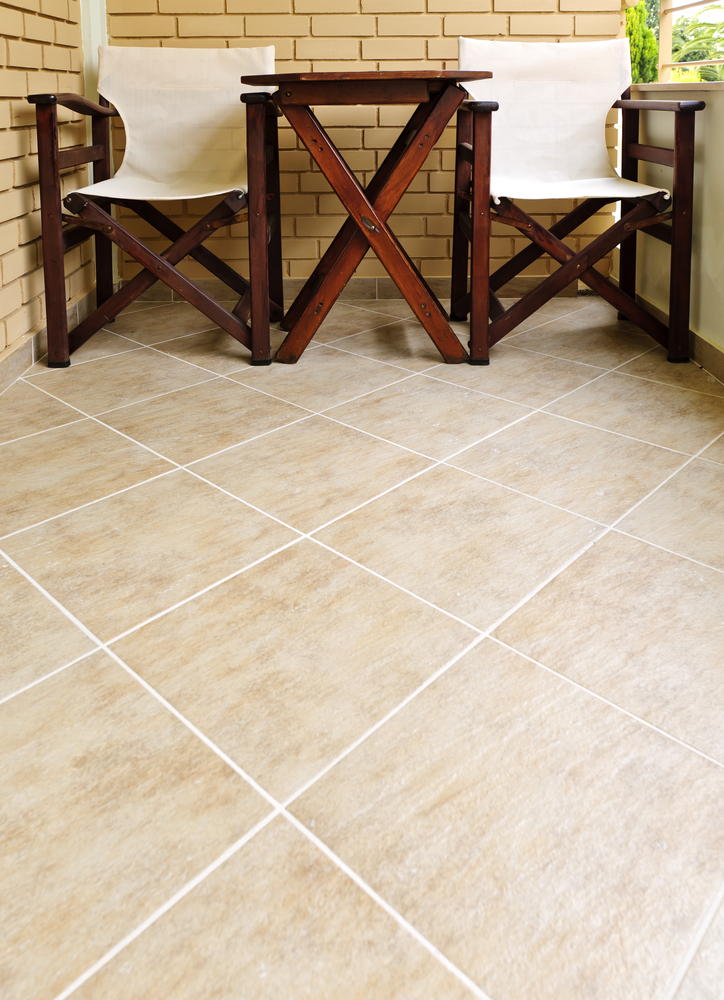 Porcelain Ceramic Tile Installation Locations
