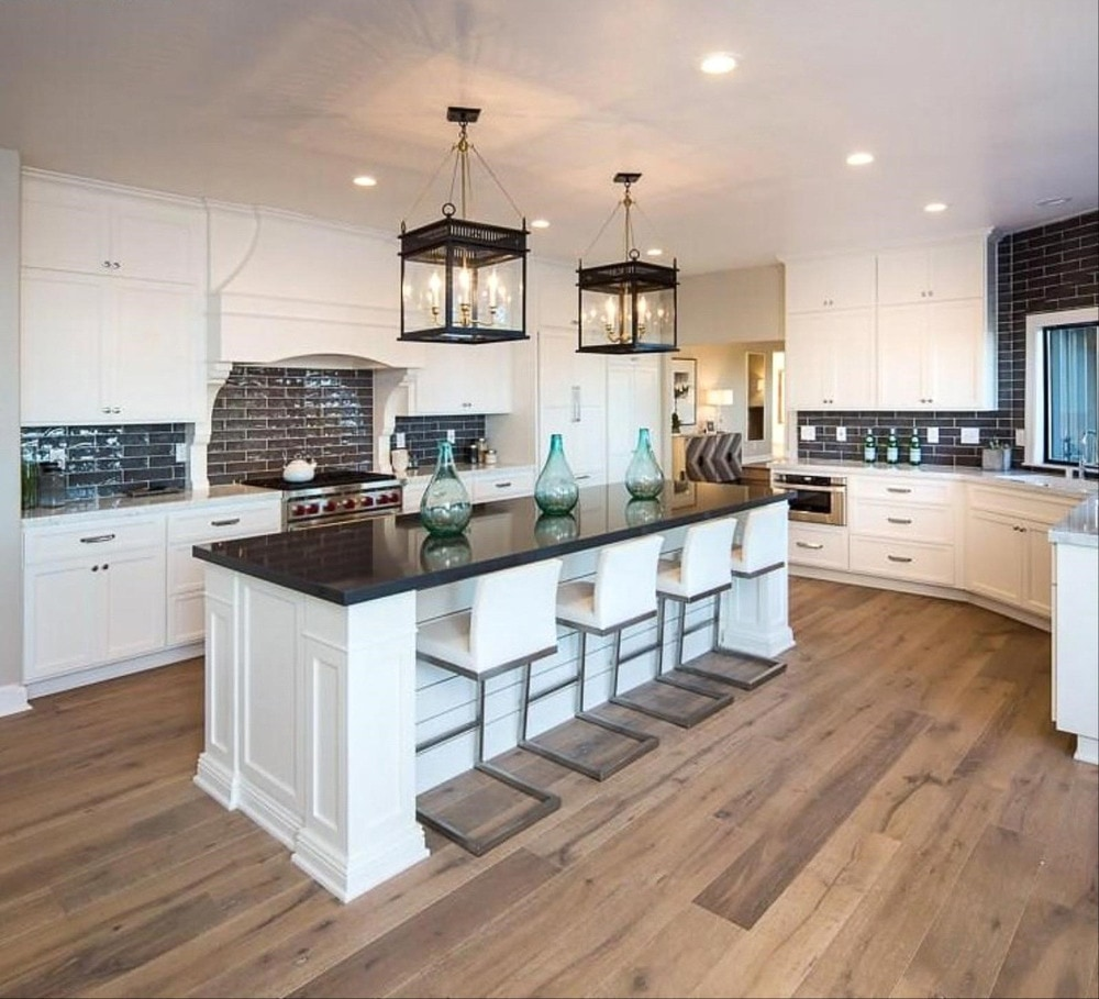 Wood Flooring in the Kitchen - Is It For You ...