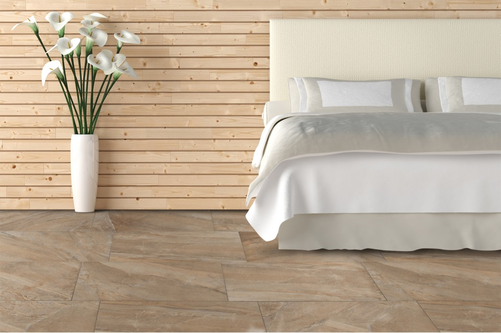 Glazed Porcelain Tile Home Decor