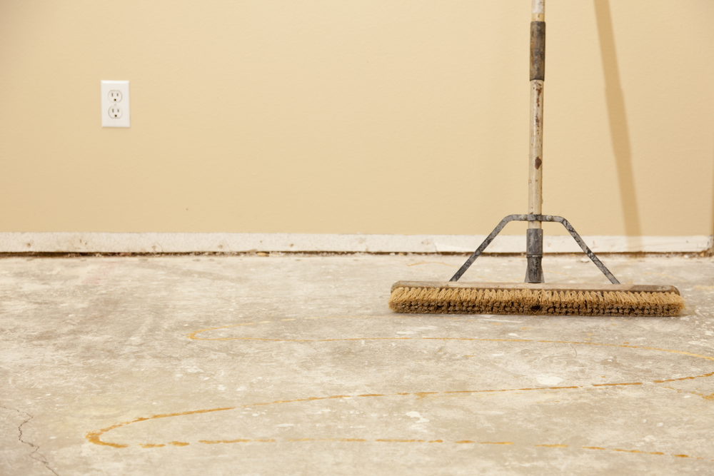 How To Prepare A Cork Flooring Subfloorlearning Center