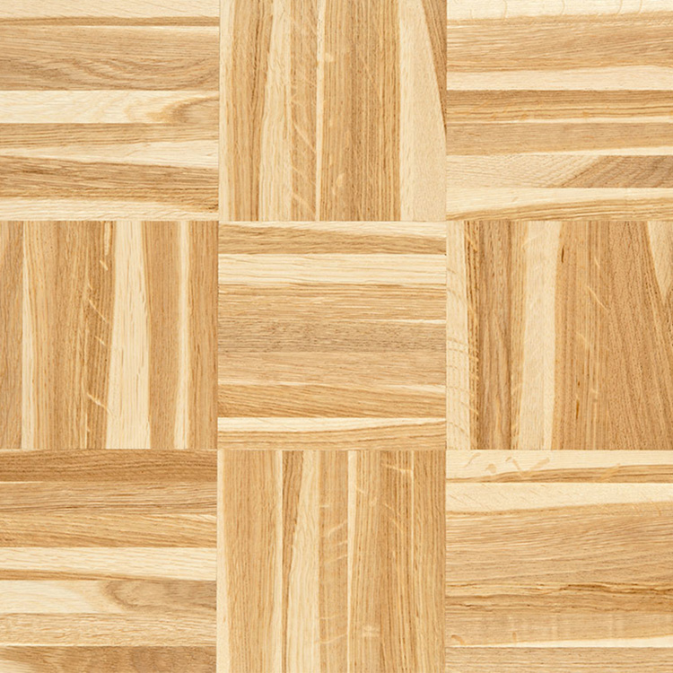 mosaic parquet oak - Top 5 Hardwood Flooring Installation Patterns