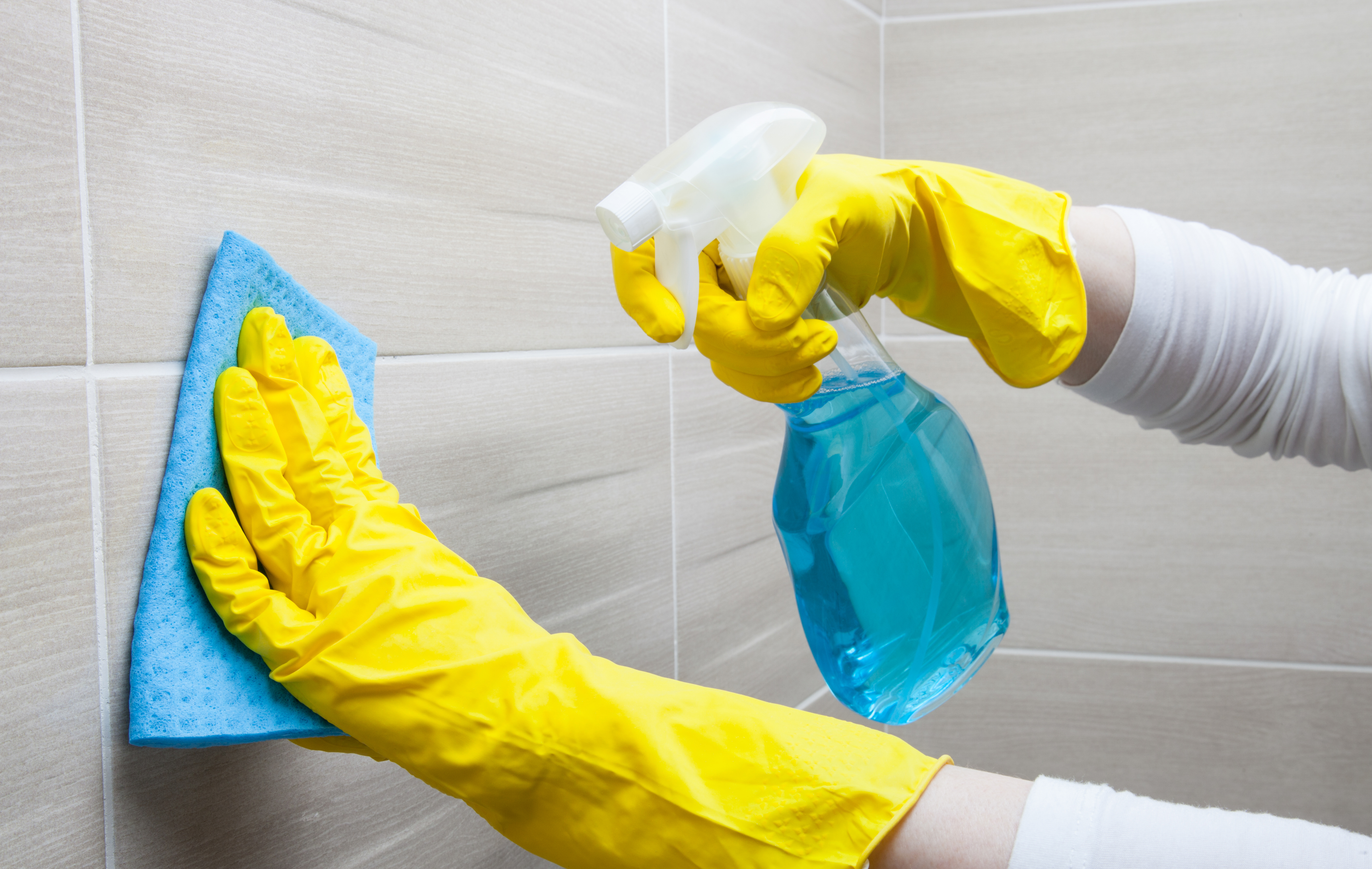 Best Cleaning Products For Ceramic Tile Grout