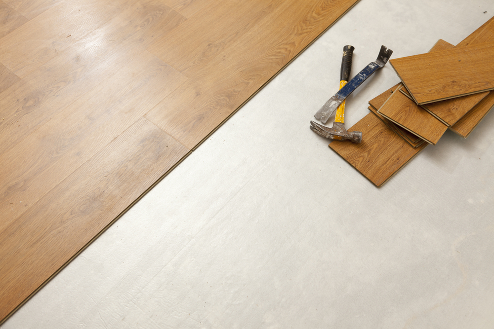 Installing wood laminate flooring on second level of home ask home design Home decorators laminate flooring installation