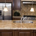 granite-countertop-in-luxury-kitchen