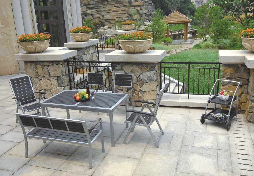 Http Learn Builddirect Com Outdoor How To Keep Your Outdoor Kitchen Clean