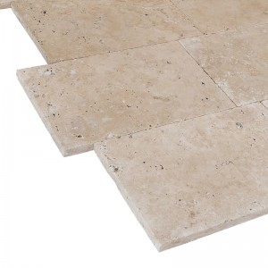 travertine-pavers-tumbled-classic-beige-pattern