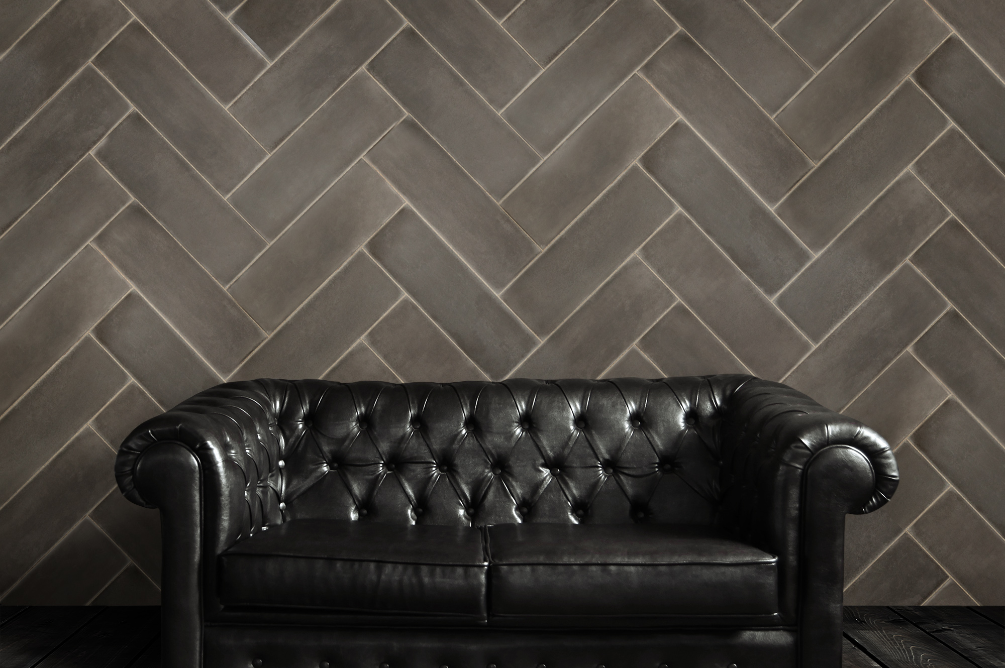 to Create an Accent Wall With Wall Tile