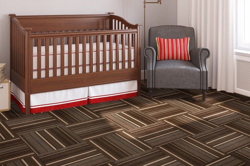 Carpet Tile Ideas how to install carpet tile in 7 easy steps