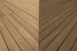 Grooved Vs Ungrooved Composite Decking What S The Difference
