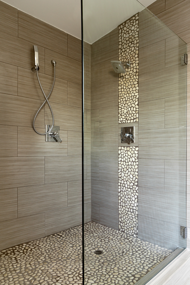 pebble-tile-shower-floor